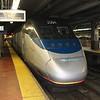 Amtrak Acela Power Unit No. 2004 at Washington DC Union Station