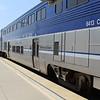 Amtrak California Alstom Surfliner M500 Passenger Car No. 6413
