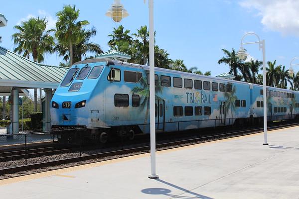 US Regional Rail