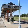 Denton County Transportation Authority (DCTA) Lewisville Old Town Station