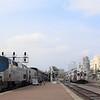 Dallas Union Station – Amtrak, TRE and DART