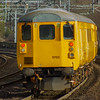 9701<br> Network Rail<br> Paisley Gilmour Street<br> 29/01/2016<br>