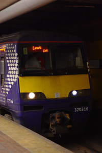 320316 Anderston Glasgow 14/03/2014