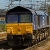 66430<br> DRS<br> Paisley Gilmour Street<br> 19/04/2016<br> <i>On a driver training/route familiarisation run</i>