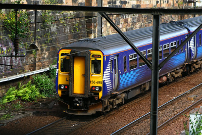 156495 Eglinton Street Junction Glasgow 13/08/2014