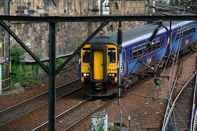 156439 Eglinton Street Junction Glasgow 13/08/2014