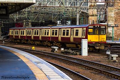 314214 Glasgow Central Glasgow 17/12/2015