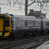 158740 departing Glasgow Central