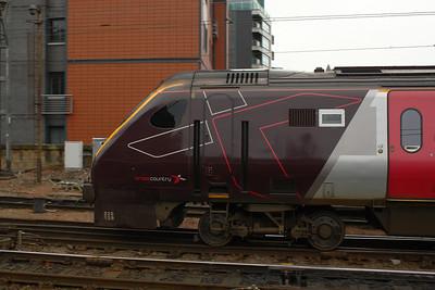 220028 Glasgow Central (High Level) Glasgow 27/01/2014