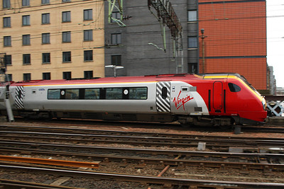 221118 Roald Amundsen Glasgow Central (High Level) Glasgow 27/01/2014