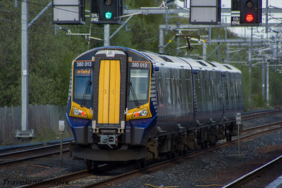 380013 Hillington East Glasgow 08/05/2015