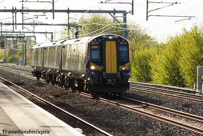 380011 Hillington East Glasgow 08/05/2015