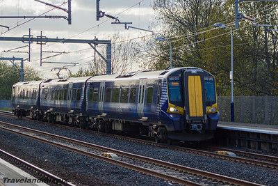 380003 Hillington East Glasgow 08/05/2015
