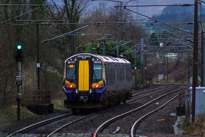 380015 Scotrail Johnstone 12/01/2016
