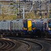 380001, 380102<br> Scotrail<br> Paisley Gilmour Street<br> 24/02/2016