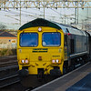 66601<br /> Freightliner<br /> Paisley Gilmour Street<br /> 22/02/2016