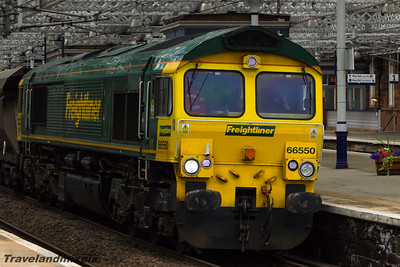 66550 Freightliner Paisley Gilmour Street 21/08/2015
