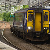 156437<br /> Scotrail<br /> Paisley Gilmour Street<br /> 17/07/2015