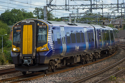 380112 Scotrail Paisley Gilmour Street 02/09/2015
