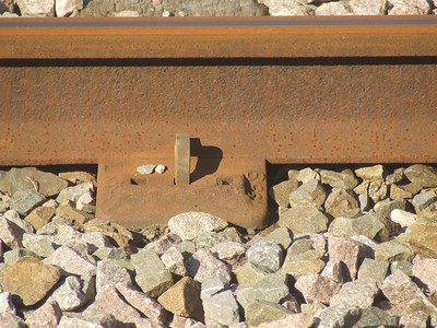 Base Plate on the railway at Kirkham & Wesham Station. It is dated 1959