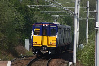 Railway Images