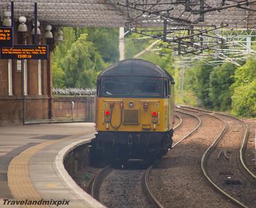 56078 Colas Rail Paisley Gilmour Street 31/07/2015