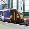156458, 334034<br> Glasgow Central (High Level)<br> Glasgow<br> 04/04/2009