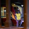 334002<br> Glasgow Queen Street (Low Level)<br> Glasgow<br> 27/01/2012