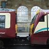 334022, 318257<br> Glasgow Central (High Level)<br> Glasgow<br> 04/04/2009