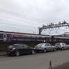 156465<br> Bridge Street Junction<br> Glasgow<br> 16/02/2010