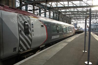 221115 Polmadie Depot Glasgow Central(High Level) Glasgow 30/01/2012