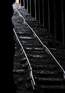 San Cristobal Tunnel, Almaden Quicksilver County Park, California, 2009
