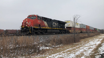 CN 3039 and CN 3829