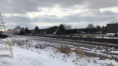Amtrak 4612