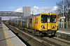 20 February. 507030 calls at Bootle Oriel Road with the 1343 Southport - Hunts Cross.