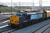5 July. The other end of 3Q68 saw former Thornaby pet loco 37069 employed.
