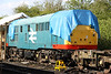 15 May. 31101 undergoes ongoing preservation at Shackerstone.