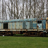 3 April. Still hanging in there is 20016 at Long Marston. She was withdrawn as far back as August 1999.