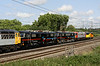 4 July. The two latest FLOYD 86's namely FLOYD 7 and FLOYD 8 left Barrow Hill by lorry during the late afternoon of Saturday 6 July.