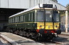 2 September 2017.  A comprehensive selection of shots from the Old Oak Common HST open day celebrating 111 years of Old Oak. Former Chiltern bubble car 121034 last ran in service on 19 May 2017 after a working life of 57 years.