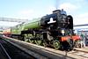 2 September 2017.  A1 steam 60163 TORNADO.