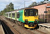 23 September 2018. Soon to be replaced by Vivarail class 230 units, 150105 calls at Woburn Sands with the 2S09 1001 Bletchley - Bedford.