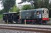D3018 Princes Risborough, Chinnor & PR Railway 6 April 2019