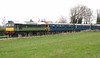 D7612 Bledlow Cricket Club, Chinnor & PR Railway 6 April 2019