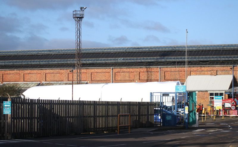 800109 Wolverton Works 13 December 2019
