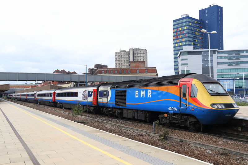 43066 Leicester 5 October 2019