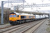 66784 Bletchley 8 February 2020