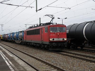 155 060 Schonefeld 4 February 2011