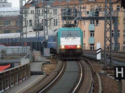 186 130 Alexanderplatz 4 February 2011