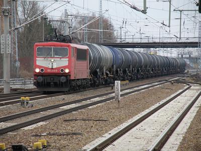 155 214 Schonefeld 4 February 2011